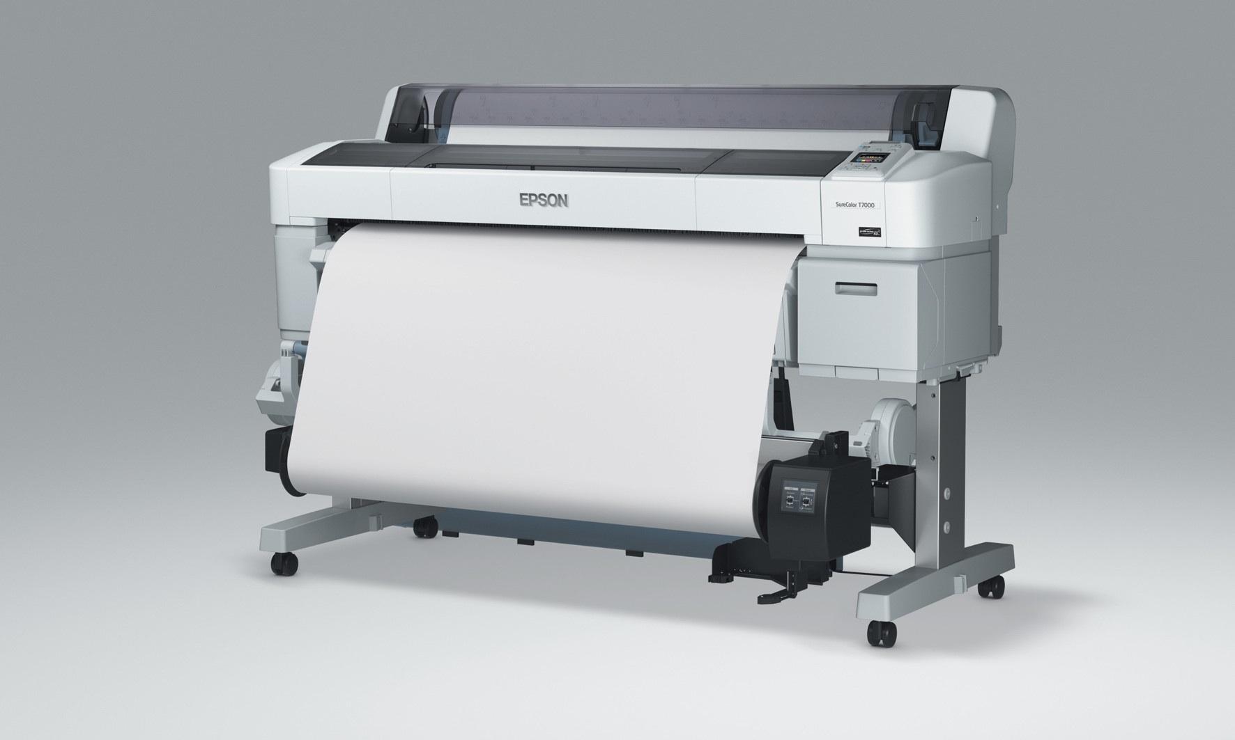 New Epson T7000