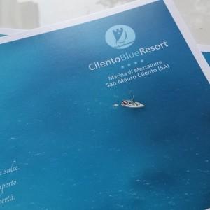 Brochure Cilento Blue Resort