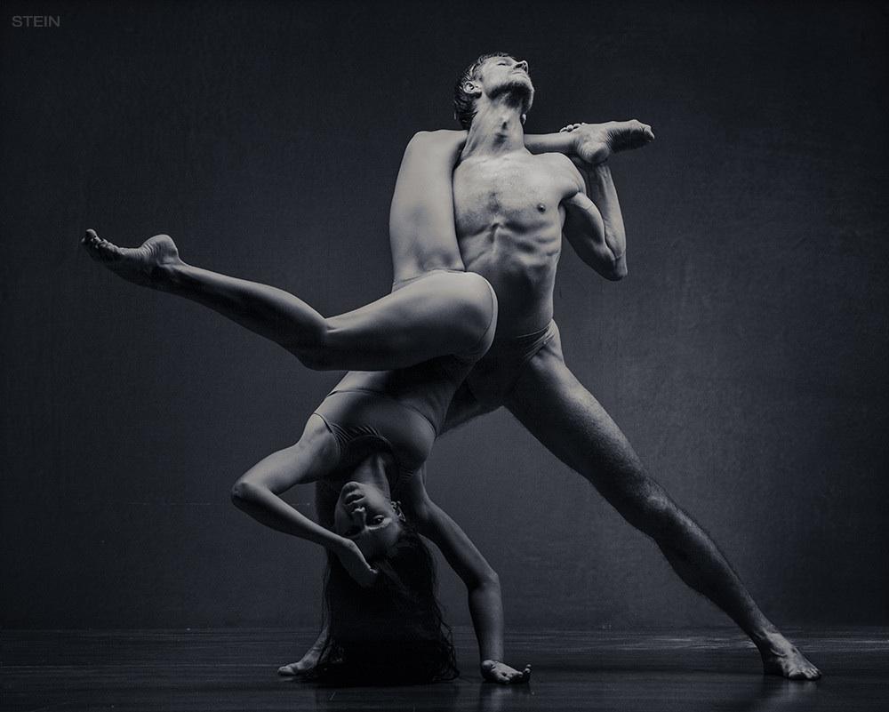 Yoga al desnudo arte nudista sin tabues - 3 part 7