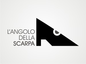 Logo Identity L'Angolo della Scarpa