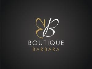 Logo identity Barbara Boutique