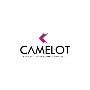 Logo identity Camelot