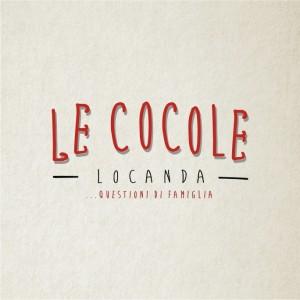 Brand identity Locanda Le Cocole