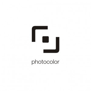 Logo identity Photocolor