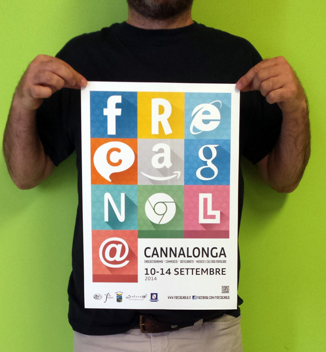 Fiera della Frecagnola 2014 …we are social