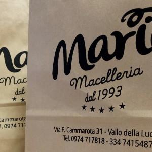 Shopper Macelleria Mario