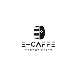 Logo identity Espressioni Caffè