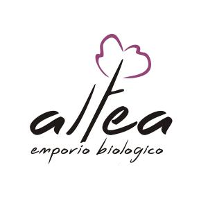 Logo identity Altea
