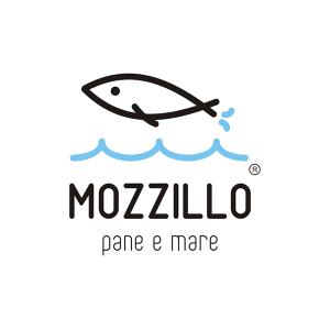 Logo identity Mozzillo